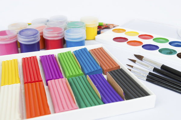 ARTS & CRAFTS SUPPLIES- Please click on the menu for individual product pricing