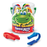 MANIPULATIVES- Tweezers & Grabbers