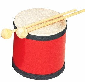 MUSICAL INSTRUMENTS- Drums & Tambourines