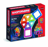 CONSTRUCTION- Magnetic MagFormers