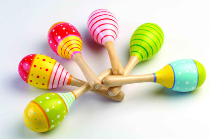 musical instruments maracas shakers all about kids ottawa