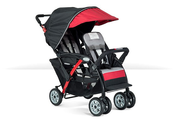 STROLLERS-Double, Triple, Quad or 6-seater