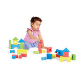 BLOCKS- Soft & Strong Foam Tabletop