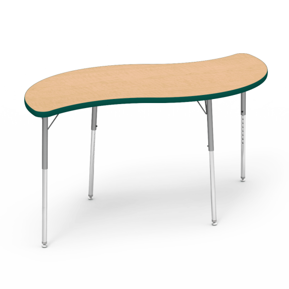 COOL NEW TABLE SHAPES!