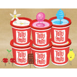 DOUGH & MODELLING MATERIALS- Dough- Tutti Frutti- Scented 250g., 1 kg. & set of 6