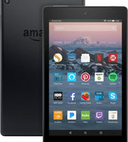 Amazon-Fire HD 8""