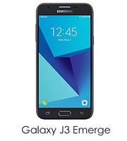 Samsung Galaxy J3 Emerge J327/  J3 Prime/ J3 Eclipse/ J3 Mission/ Amp Prime 2/ Galaxy Sol 2/ Express Prime 2/ J3 Luna Pro  S327/ J3 (2017) (Boost Mobile/ Sprint/ MetroPCS/ T-Mobile/ Verizon/ Cricket/ AT&T/ Straight Talk )
