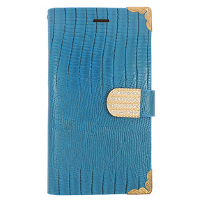 Diamond Flap Wallet+ LG G4