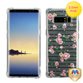 Samsung Galaxy Note 8 TPU Design Case Cover