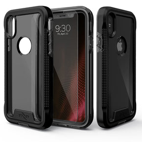 Apple iPhone Xs/X Hybrid ION Case Cover