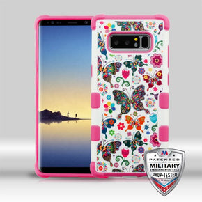 Samsung Galaxy Note 8 Hybrid TUFF Design Case Cover