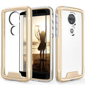Motorola E5 Plus ION Case Cover