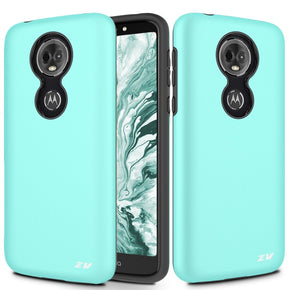 Motorola E5 Plus TPU Case Cover