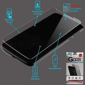 Motorola G6 Play Tempered Glass