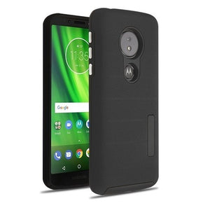 Motorola G6 Play Grip Case Cover