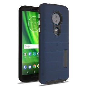 Motorola G6 Play Hybrid Grip Case Cover