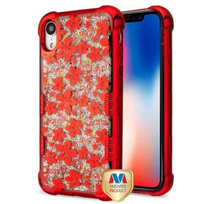 Apple iPhone 9 (XR) Glitter Design Case Cover