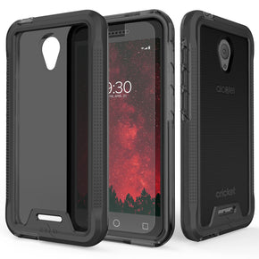 Alcatel Verso Hybrid Case Cover