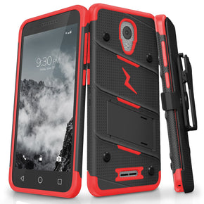 Alcatel Verso Bolt Case Cover