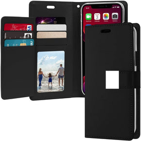 Apple iPhone 12 / Pro (6.1) Wallet Case Cover