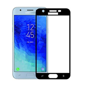 Samsung Galaxy J7 2018 Tempered Glass Cover