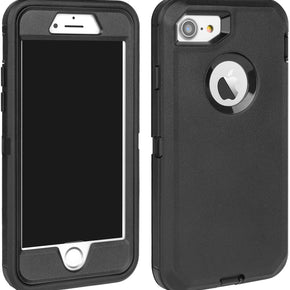 Apple iPhone 7/8 Heavy Duty Case Cover
