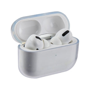 AirPods Pro Transparent Clear TPU Cover