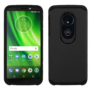 Motorola Moto G6 Play Hybrid Case Cover
