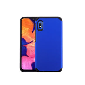 Samsung Galaxy A10E Hybrid Case Cover
