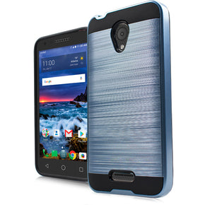 Alcatel Verso Brushed Case Cover