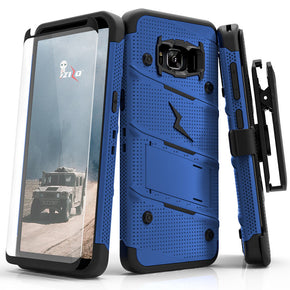 For Samsung Galaxy S8 - BOLT
