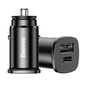 BASEUS PPS  Universal CAR CHARGER
