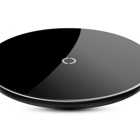 Fast Glass Wireless Charger