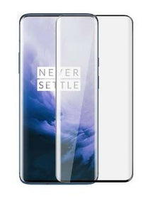OnePlus 7 Pro Full Glue Tempered  Glass