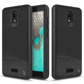 Wiko Ride Dual Layered Hybrid Case Cover