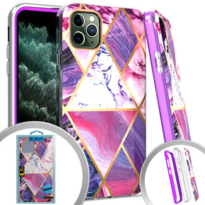 Apple iPhone 11 Pro Max Marble Design Cover