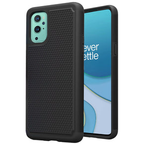 OnePlus 9 Pro Rugged Tuff Shockproof Hybrid Case Cover