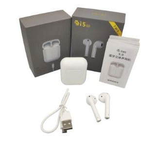 Universal i5 TWS Wireless Bluetooth