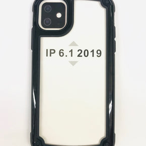 Apple iPhone 11 Shockproof Hybrid Case Cover