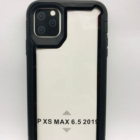 Apple iPhone 11 Pro Max Hybrid Case Color