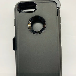 Apple iPhone 6/7/8 Plus Hybrid Protector Cover Combo .