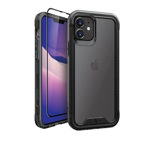 Apple iPhone 12 Pro / Max (6.1) ION Hybrid Case Cover