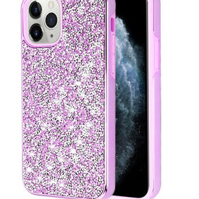 Apple iPhone 11 Full Diamond Hybrid Case Cover