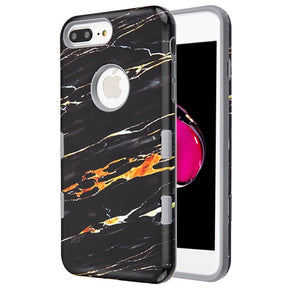 Apple iPhone 6/7/8 Plus Hybrid TUFF Design Case Cover