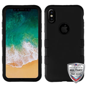 Apple iPhone XS/X Hybrid TUFF Case Cover