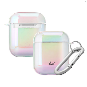 Apple AirPods Laut Holographic Case