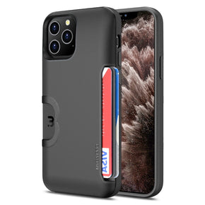 Apple iPhone 11 Pro Max Card Case Cover