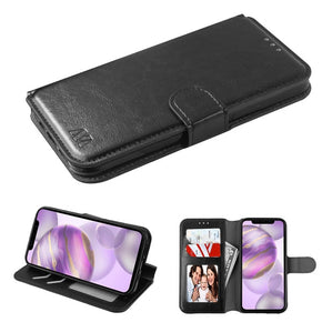 Apple iPhone 12 Pro Max (6.7) Element Series Wallet Case Cover