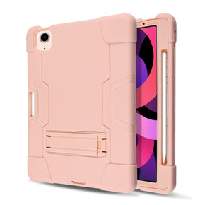 iPad Air 10.9 (2020) Heavy Duty Stand Case Cover