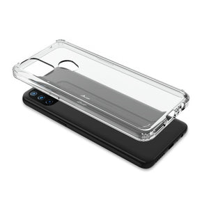 OnePlus Nord N100 Clear Hybrid Case Cover